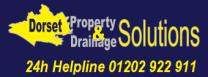 DPDS Dorset Drainage Servicen Logo